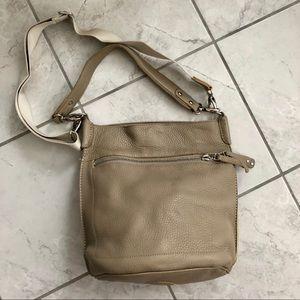 Roots Crossbody Bag